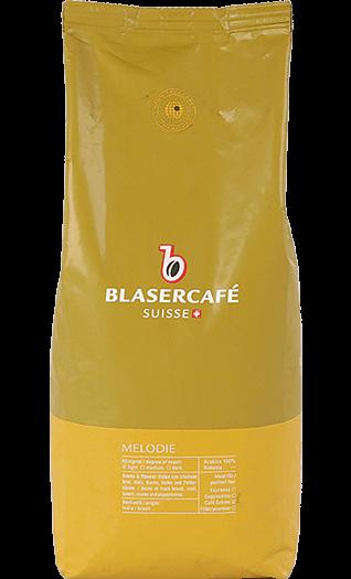 Blaser Kaffee Melodie Bohnen 1kg