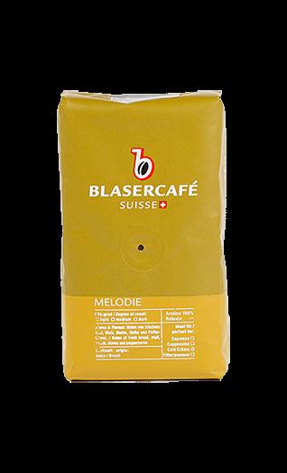 Blaser Kaffee Melodie Bohnen 250g