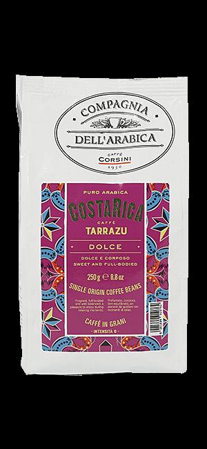 Caffe Corsini Costa Rica Tarrazu 250g Bohnen