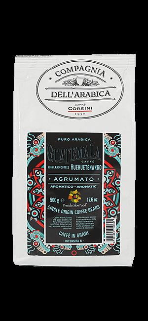Caffe Corsini Guatemala Huehuetenango 250g Bohnen