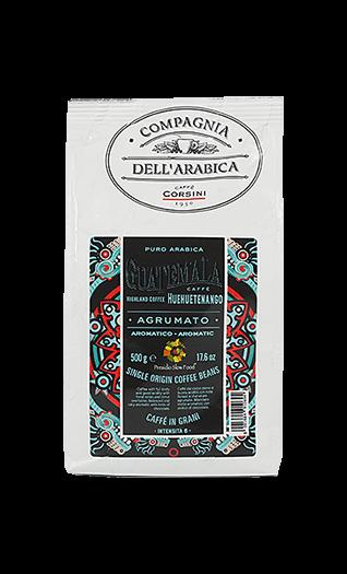 Caffe Corsini Guatemala Huehuetenango Bohnen 250g