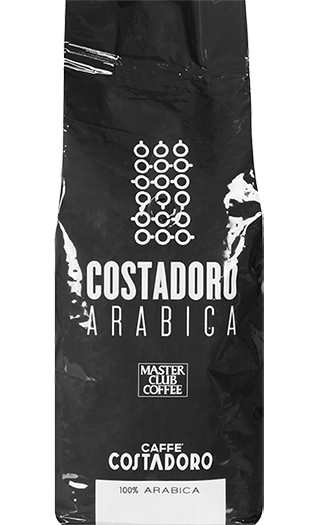 Costadoro Arabica (Masterclub) 1000g Bohnen