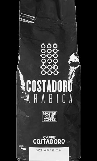 Costadoro Kaffee Espresso Arabica Bohnen 1kg