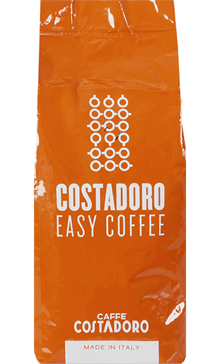Costadoro Kaffee Espresso Orange Coffee Bohnen 1kg