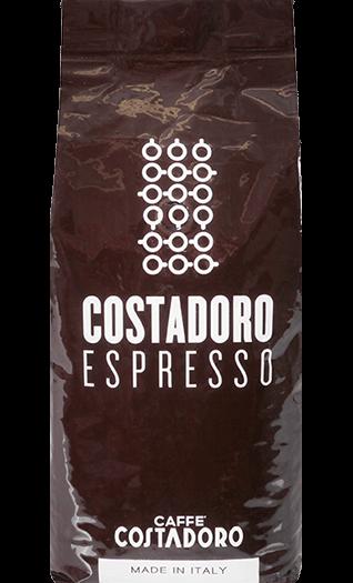 Costadoro Kaffee Espresso Bohnen 1kg