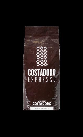 Costadoro Kaffee Espresso Bohnen 250g