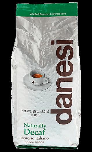 Danesi Espresso Decaffeinato Bohnen 1kg