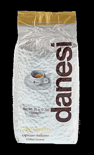 Danesi ORO Bohnen 1kg