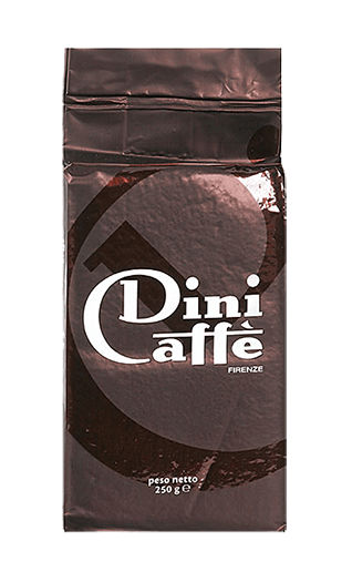 Dini Caffe Kaffee MokaBar gemahlen 250g