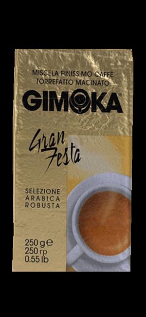 Gimoka Gran Festa gemahlen 250g