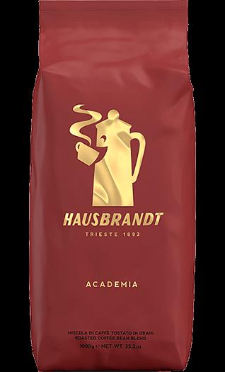Hausbrandt Kaffee Espresso Academia Bohnen 1kg