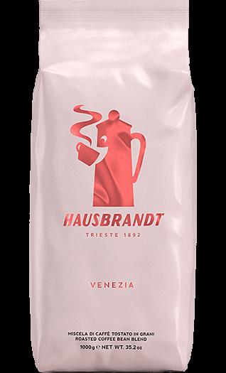 Hausbrandt Kaffee Espresso Venezia Bohnen 1kg
