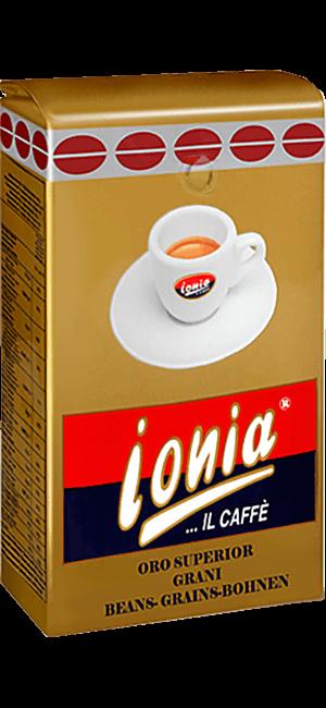 Ionia Oro Superior 250g gemahlen