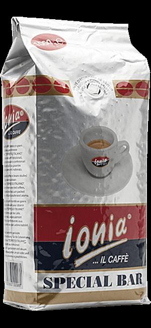 Ionia Special Bar 1kg Bohnen