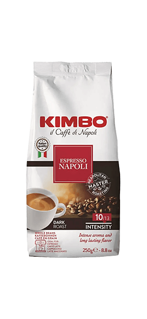 Kimbo Napoletano gemahlen 250g