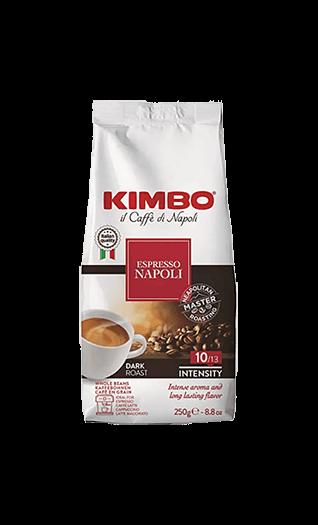 Kimbo Kaffee Napoletano Bohnen 250g