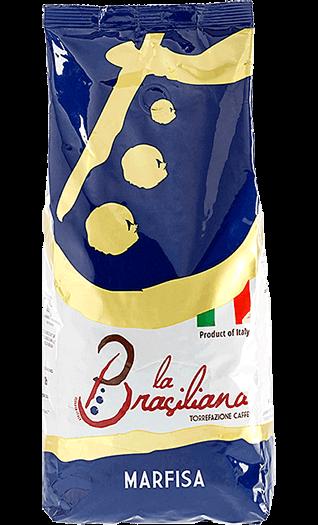 La Brasiliana Kaffee Marfisa Bohnen 1kg