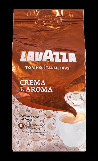 Lavazza Kaffee Crema e Aroma Bohnen 1kg