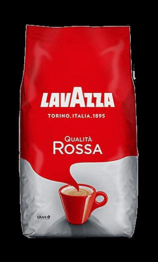 Lavazza Kaffee Espresso Qualita Rossa  1kg Bohnen