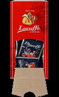 Lucaffe Kaffee Espresso Blucaffe 150 Pad