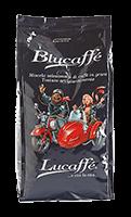 Lucaffe Kaffee Espresso Blucaffe 700g Bohnen