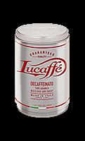 Lucaffe Kaffee Decaffeinato gemahlen 250g Dose