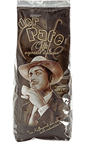 """Lucaffe Caffe """"DER PATE"""" 2015 1000g Bohnen"""