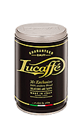 Lucaffe Mr. Exclusive 100% Arabica Bohnen 250g Dose