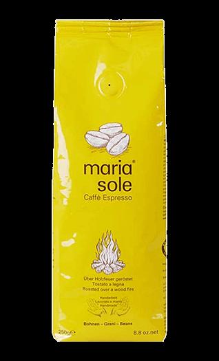 MariaSole Kaffee 250g Bohnen