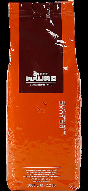 Mauro De Luxe Bohnen 1kg