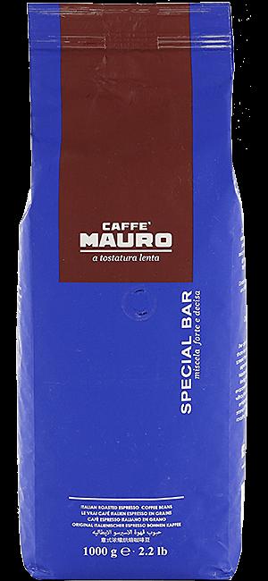 Mauro Special Bar 1kg Bohnen