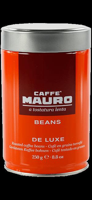 Mauro De Luxe 250g Bohnen Dose