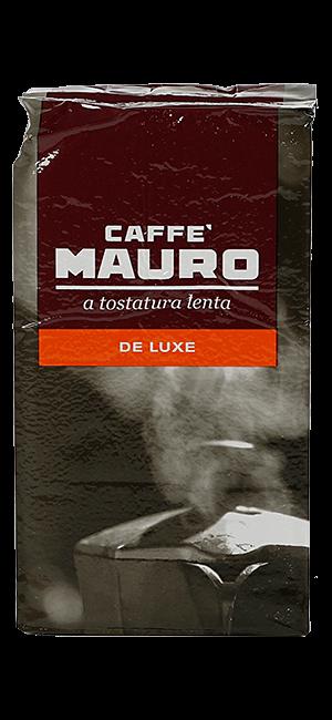 Mauro Deluxe 250g gemahlen