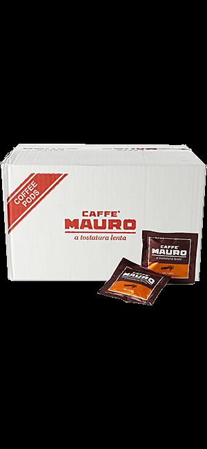 Mauro Deluxe E.S.E. Pads 150 Stück