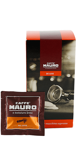 Mauro Deluxe Pads 18 Stück