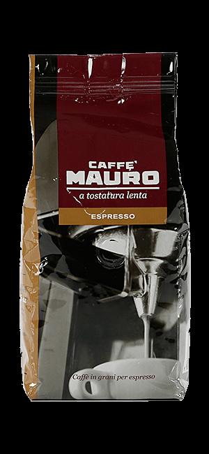 Mauro Espresso 500g Bohnen