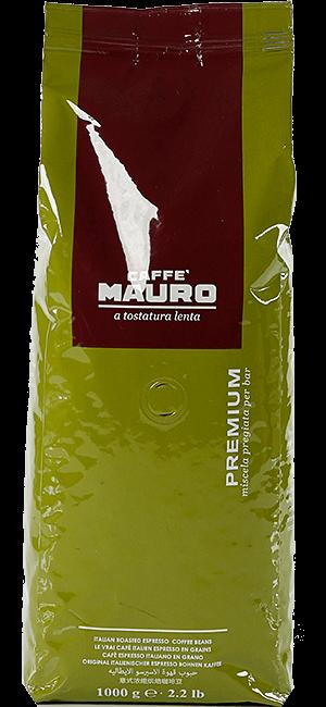 Mauro Premium 1kg Bohnen