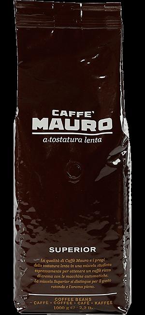 Mauro Superior 1kg Bohnen