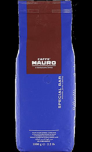 Mauro Espresso Special Bar Bohnen 1kg