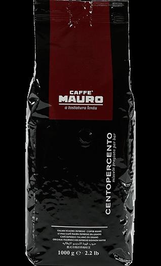 Mauro Centopercento Bohnen 1kg