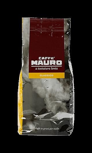 Mauro Espresso Classico Bohnen 500g
