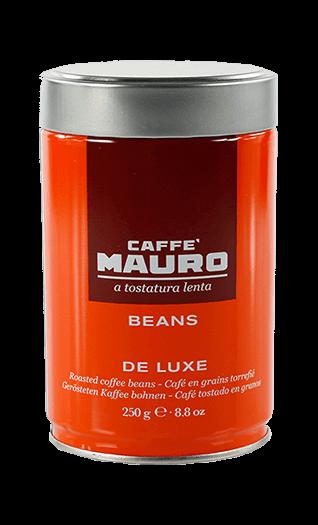 Mauro Espresso De Luxe Bohnen 250g Dose