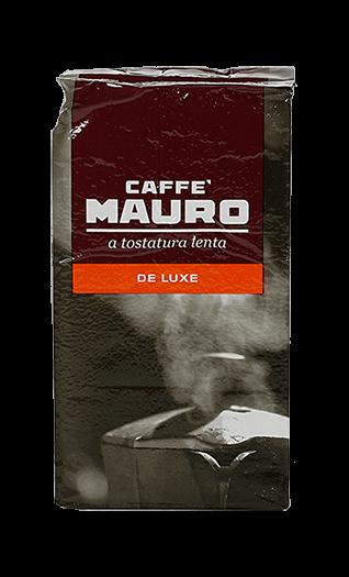Mauro Caffe Deluxe gemahlen 250g