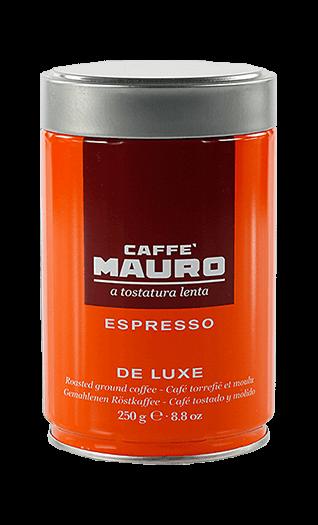 Mauro Deluxe gemahlen 250g Dose