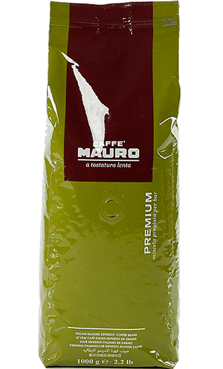 Mauro Espresso Premium Bohnen 1kg