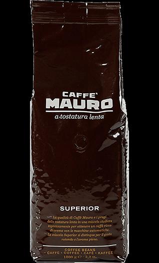 Mauro Espresso Superior Bohnen 1kg