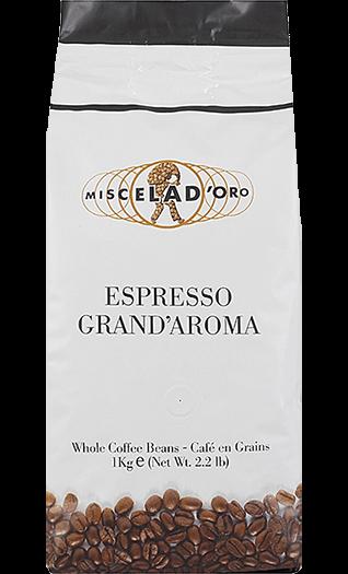Miscela d'Oro Espresso Grand'Aroma Bohnen 1kg