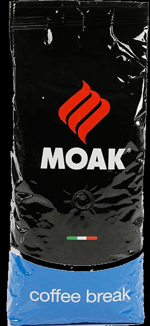 Moak Coffee Break 1kg Bohnen