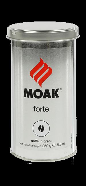 Moak Forte 250g Bohnen Dose