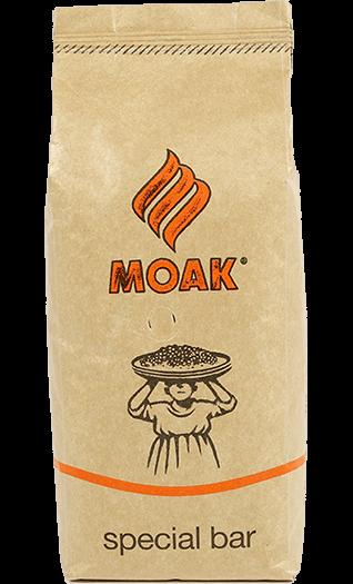 Moak Espresso Special Bar Bohnen 1kg